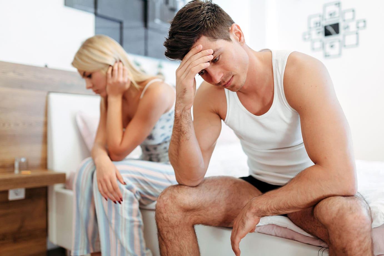 Мужской простатит влияет на здоровье женщины название препаратов от мужского простатита