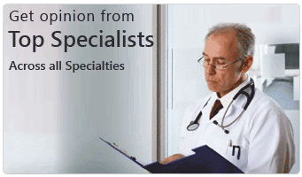 Second Opinion from Super Specialists (Cardiologists, Oncologists, etc)